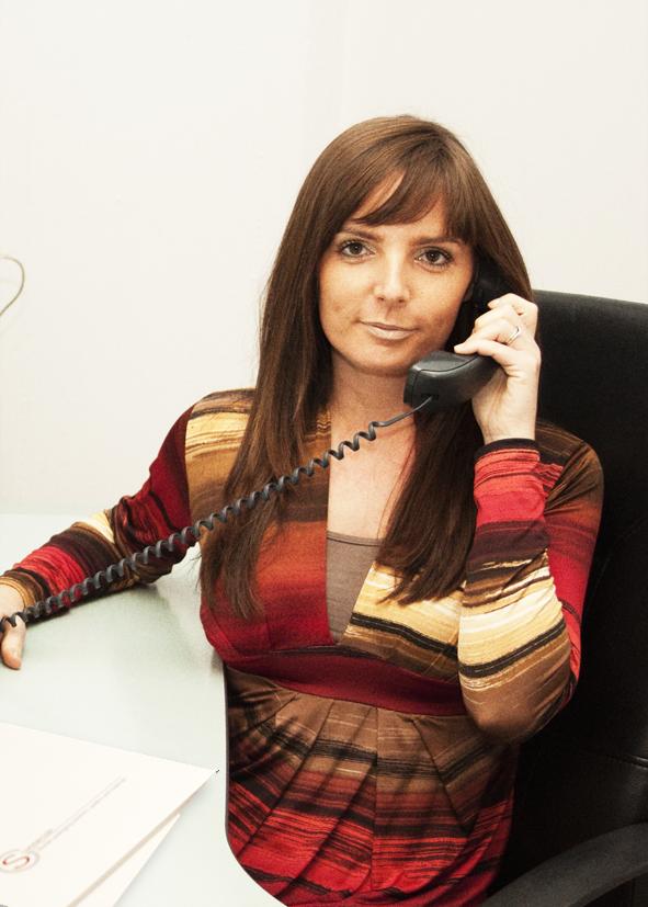 Susanna Lenzi
